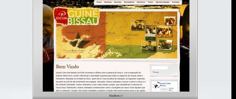 Jocum Guiné Bissau