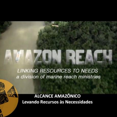 Amazon Reach