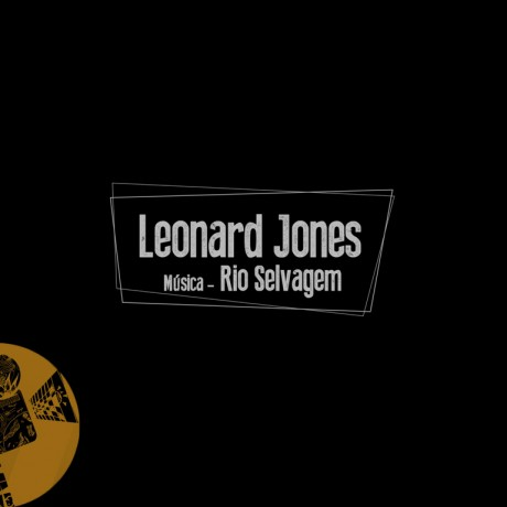 Clipe Musical com Leonard Jones