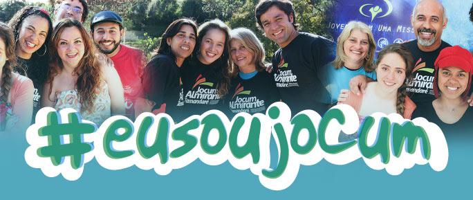 #eusoujocum 09 – Diego Pio